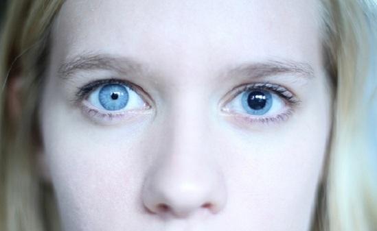 На коже и слизистой глаза thumbnail
