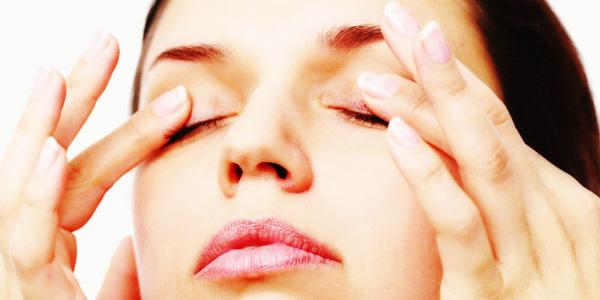 Методы лечения воспаления глаз